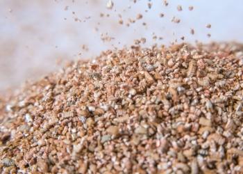 Вспученный вермикулит (Вермикулит) 1м3 - в птицеводстве, в животноводстве