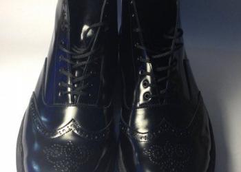 Бытовые услуги по ремонту и пошиву обуви