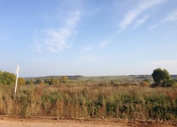 д. Суздалы, земельный участок ИЖС