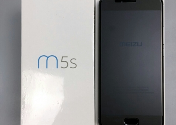 Мейзу m5s