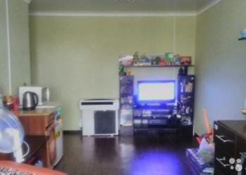 Продам комнату в общежитии  17 м2, 4/5 эт.