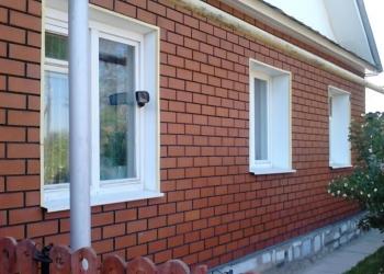 Дом 75 м² на участке 11 сот