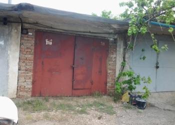 Продам гараж с подвалом,общая площадь 30 мет квадратных