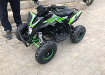Квадроцикл детский Gekkon Motax 70cc