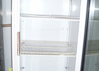 Вертикальные витрины-холодильник