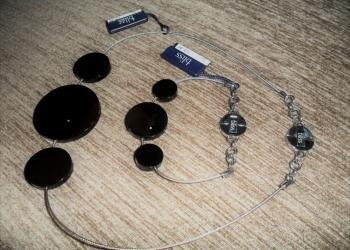 Комплект Bliss (Италия) с бриллиантами.