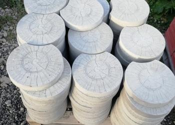Тротуарная плитка, производство укладка Домодедово