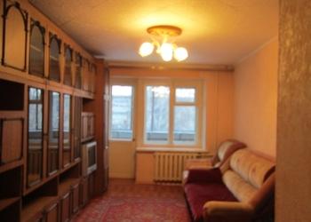 3-к квартира, 55 м2, 4/5 эт.