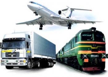 Прямая доставка тяжёлых грузов из Китая