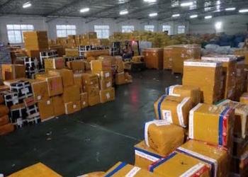 Доставляем из Китая в РФ порошки и жидкости от 500 кг