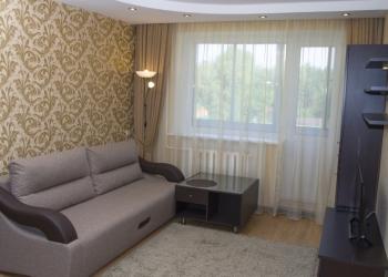 3-к квартира, для семьи, на длит. срок, после ремонта, новые мебель и техника!