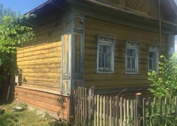 Продам дом в Проснице