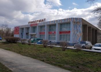 """Сдам в Аренду или Продам Магазин """"Универмаг """" Аренда-1м-300руб."""