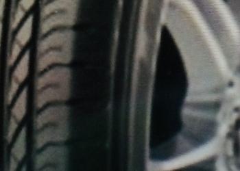 Шины Bridgestone. Новый комплект на 4 Колеса 265/65/R17 M+S