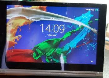 Lenovo yoga tablet2 1050L