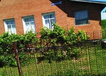 Собственник. Продается дом 70 м² на участке 15 сот.