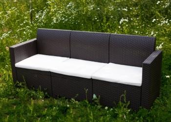 Садовая (уличная) мебель