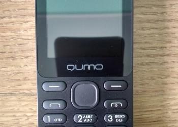 Сотовый телефон Qumo Push X7