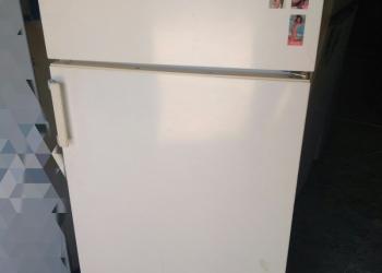 Холодильник орск 2-х камерный