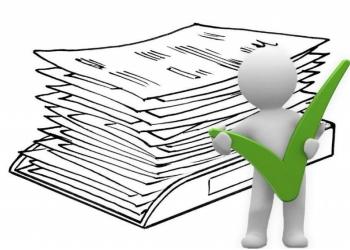 Оформление документов, фин справок, 2 НДФЛ