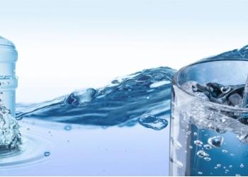 Вода питьевая баллон 19л от 150р.