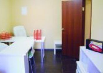 Офисные помещения - 12 кв. м., 14 кв. м., 26 кв. м