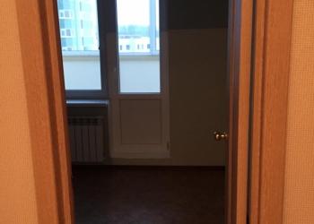 1-к квартира, 41 м2, 4/18 эт.
