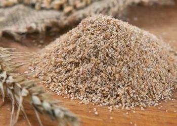 Отруби пшеничные от производителя оптом