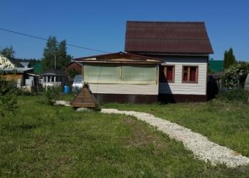 Продается дача Московская область, Ступинский район