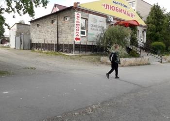 Отдельно стоящее здание в центре посёлка продам в хорошие руки!!!!