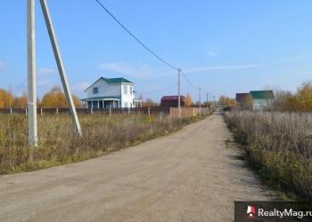 Предлагаем земельный участок  у знаменитого озера Плещеево, всего в 2 км от