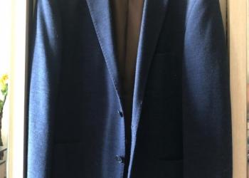 Продаю пиджак новый GUALTIERO