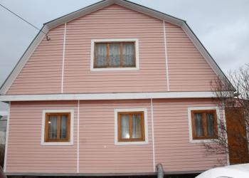 Жилой Дом 70 м2