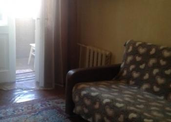 Комната в 1-к 12 м2Сдаю комнату в коммунальной квартире12 кв.м с балконом