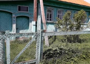 Дом 62 м2 в деревне Урмикеево