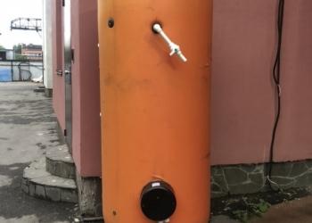 Продается электрический водонагреватель (бойлер) 1000 литров промышленного типа!