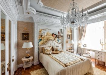 Ремонт квартир в Тверском. Компания Бабич