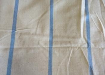 Отрезы ткани для простыней
