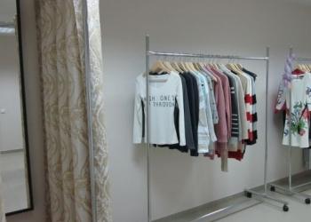 Стойка для одежды от производителя
