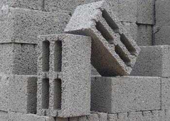 Блоки керамзито-бетонные от производителя