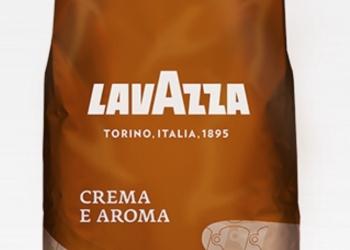 Кофе зерновой Lavazza1 кг