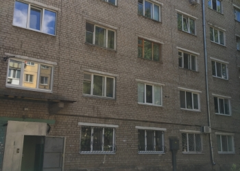 Комната в 1-к 13.3 м2, 4/5 эт.