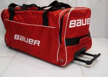 Баул спортивный хоккейный Bauer