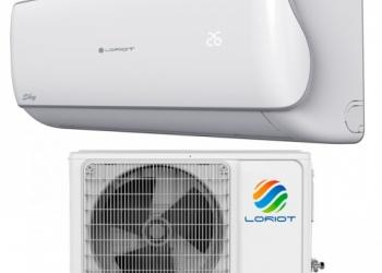 сплит системы тепло/холод