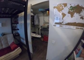 Комната в 2-к 27 м2, 5/9 эт.