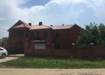 Собственник. Продам дом 600 м² на участке 23 сотки