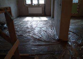 Сделаем ремонт квартиры.