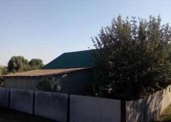 Дом 103 м2 на берегу реки Иловля