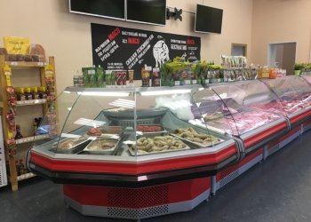 Срочная продажа мясного магазина
