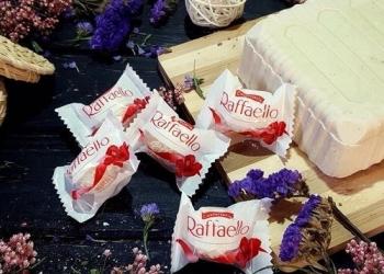 Шоколад по доступной цене.